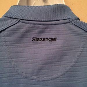 Shirts - SLAZENGER GOLF SHIRT